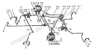 Z50E.9 тормозная система
